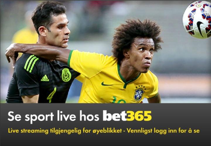 bet365 live odds tilbud