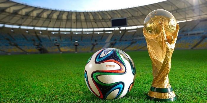Hvordan se VM i fotball 2018 på TV?