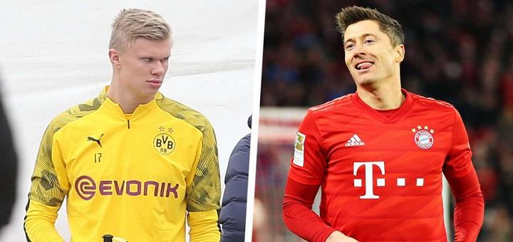 Livestream Dortmund - Bayern München 26 mai 2020