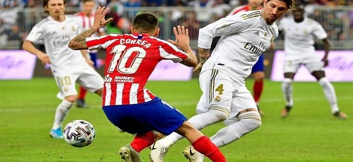 Se Live stream La Liga 20/21 - Hele sesongen